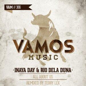 Inaya Day, Rio Dela Duna 歌手頭像