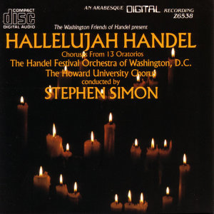 The Handel Festival Orchestra Of Washington, D.C. / Howard University Chorus 歌手頭像