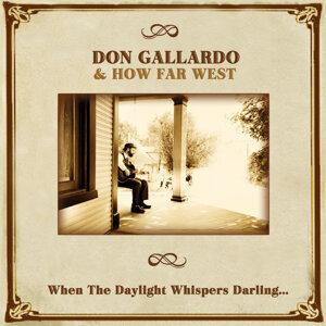 Don Gallardo 歌手頭像