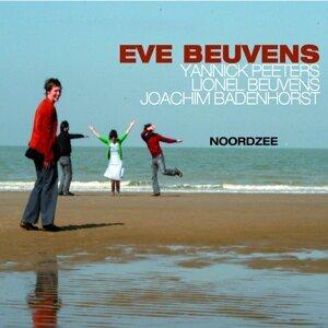 Eve Beuvens