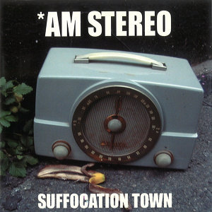 *AM Stereo 歌手頭像