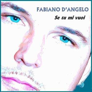 Fabiano D'Angelo 歌手頭像