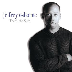 Jeffrey Osborne (傑佛瑞奧斯朋)