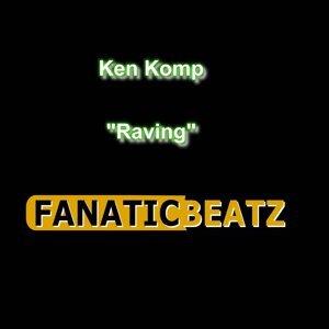 Ken Komp 歌手頭像