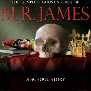 M. R. James 歌手頭像