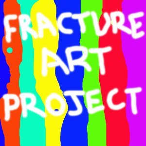 Fracture Art Project 歌手頭像