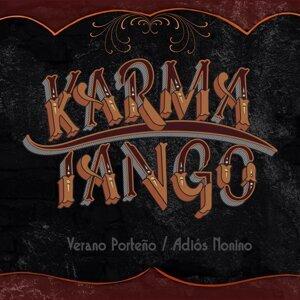 Karmatango 歌手頭像