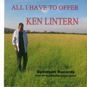 Ken Lintern 歌手頭像