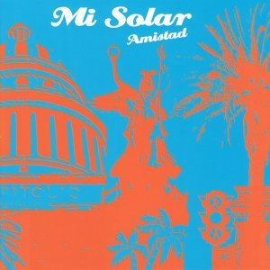 Mi Solar 歌手頭像