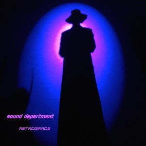 SoundDepartment, Daniel Guachione 歌手頭像