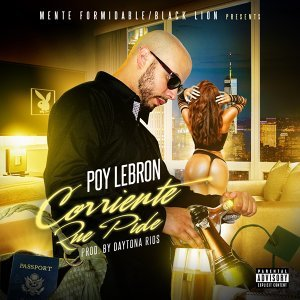 Poy Lebron 歌手頭像