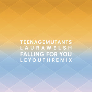 Teenage Mutants, Laura Welsh 歌手頭像