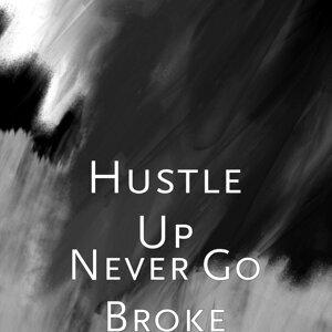 Hustle Up 歌手頭像