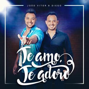 João Vitor & Diego 歌手頭像