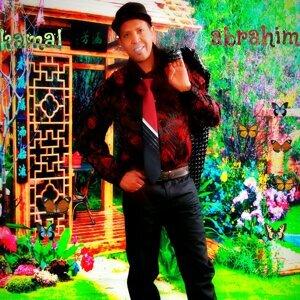KAMAL ABRAHIM 歌手頭像