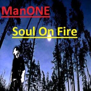 ManOne 歌手頭像