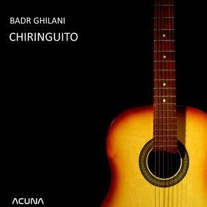 Badr Ghilani 歌手頭像