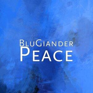 BluGiander 歌手頭像