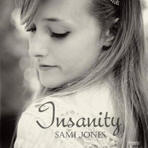 Sami Jones 歌手頭像