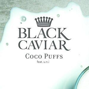Black Caviar 歌手頭像