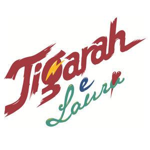 Tigarah e Laura 歌手頭像