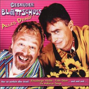 Gebruder Blattschuss 歌手頭像