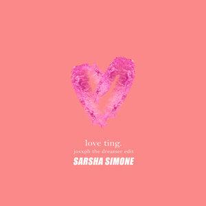 Sarsha Simone 歌手頭像
