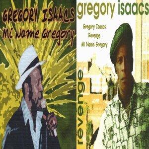 gregory isaacs, skycru 歌手頭像