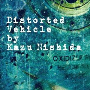 Kazu Nishida 歌手頭像