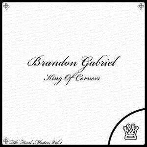 Brandon Gabriel 歌手頭像