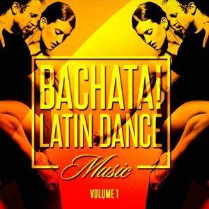 Bachata Mix 歌手頭像