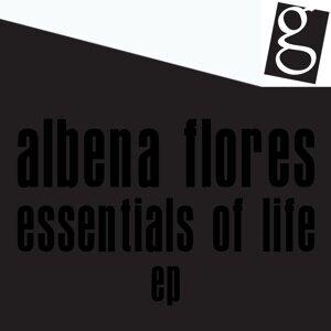 Albena Flores 歌手頭像