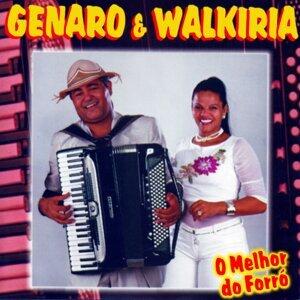 Genaro & Walkiria 歌手頭像