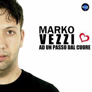 Marko Vezzi 歌手頭像