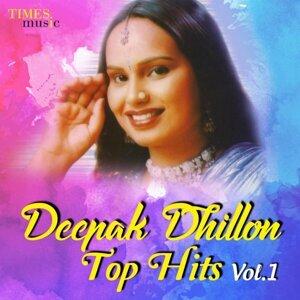 Deepak Dhillon 歌手頭像