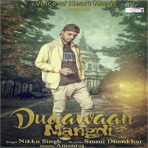 Nikku Singh 歌手頭像