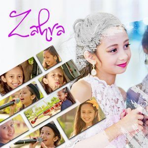 Zahra 歌手頭像