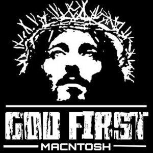 Macntosh 歌手頭像
