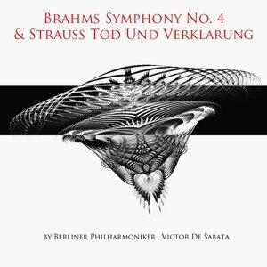 Berliner  Philharmoniker, Victor de Sabata 歌手頭像