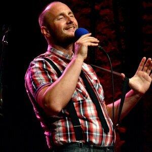 Davor Grgurić 歌手頭像