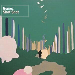 Gomez (高梅茲) 歌手頭像