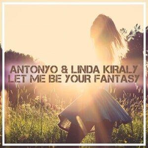 Antonyo, Linda Kiraly 歌手頭像