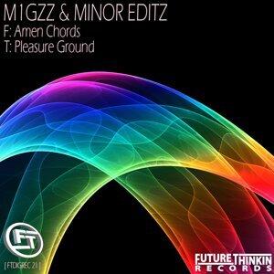 M1GZZ, Minor Editz 歌手頭像