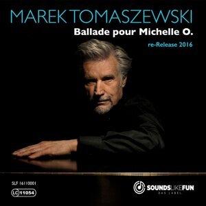 Marek Tomaszewski 歌手頭像