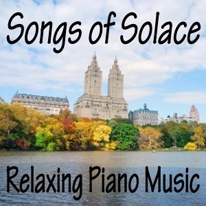 Relaxing Instrumental Music, Relaxing Music 歌手頭像