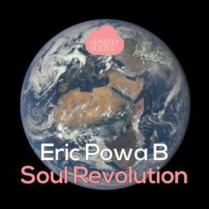 Eric Powa B 歌手頭像