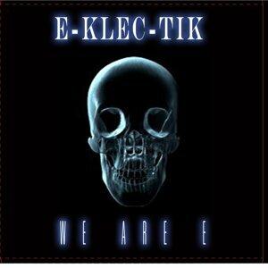 E-Klec-Tik 歌手頭像