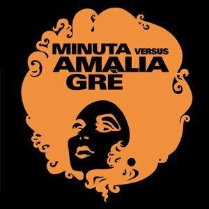 Amalia Gre 歌手頭像