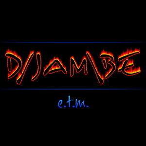 D-JAM-BE 歌手頭像