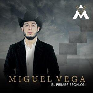 Miguel Vega 歌手頭像